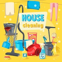 House cleaning Montgomery Village