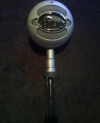 Blue Microphone usb Jamestown, 14701