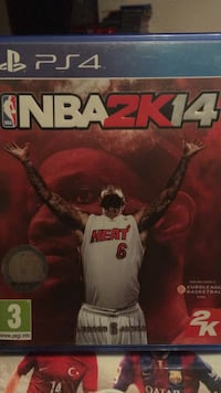 Nba 2k14 Ps4(nostalji) Seyhan, 01140