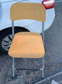Used Ikea Bar Stool For Sale In Clearwater Letgo