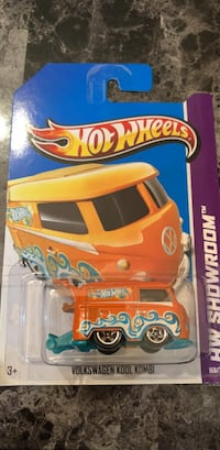 Hot Wheels  Toronto, M9N 3V8