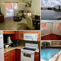 APT For rent 1BR 1BA Miami, 33131