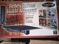 telivision TV wall mount brand new  Bakersfield, 93304