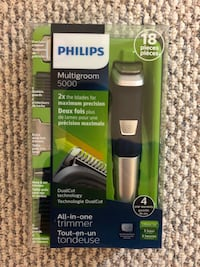 Philips Trimmer - Brand New