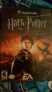 Harry Potter and the Goblet of Fire Queen Creek, 85142