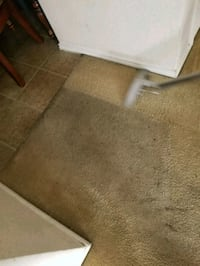 Commercial carpet cleaning Fort Worth