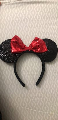 Minnie Mouse Ears Boulder City, 89005