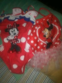 Minnie Mouse Swimsuits Milwaukee