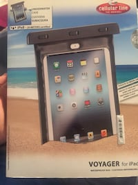 Voyager for iPad 3  nuovo  Varese, 21100