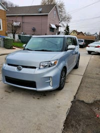 Scion - xB - 2013 Milwaukee, 53215