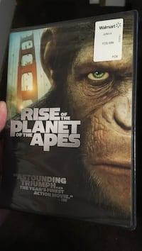 Rise of the Planet of the Apes Ogden, 84404