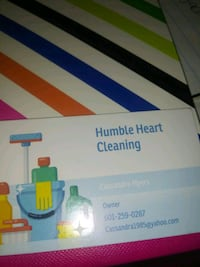 House cleaning Jackson