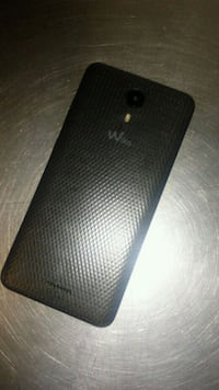Boost mobile wiko ride phone