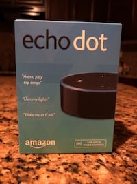 Echo Dot 2nd Generation  El Dorado Hills, 95762