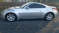 2003 Nissan 350ZX AUTOMATIC Temple Hills