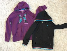 GIRLS BRAND NAME SWEATERS - 2 FOR $10