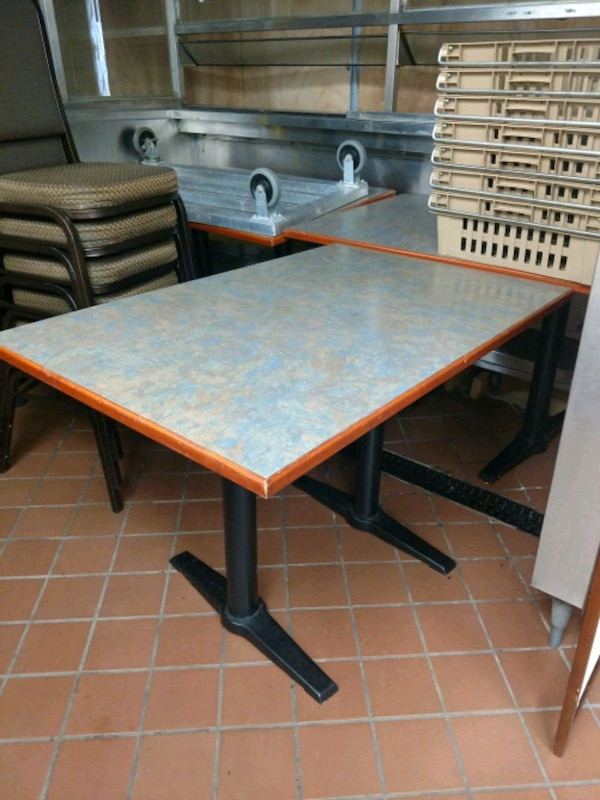 Restaurant Tables For Sale >> Restaurant Tables
