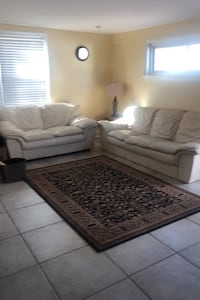 Couch and Loveseat Metairie, 70001
