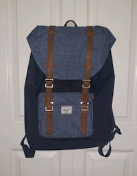 Herschel Backpack Little America Travel Hiking