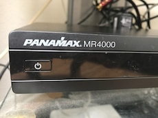 black Panamax MR 4000