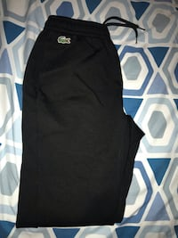Lacoste Pants & G-Star Pants New York, 10453