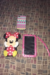 3 Set iPhone 4S Cases Metairie, 70001