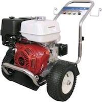 GX 340 Honda with EZ 40-40 series pump Parksville, V9P 2E2