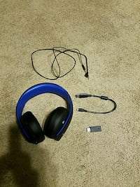 PS4 Bluetooth Headset Madison, 35757