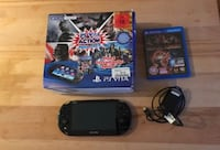 PS Vita plus Action Pack Schönaich, 71101