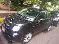 Fiat - 500L - 2012 Washington, 20008