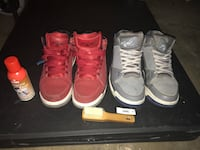Both pairs for $60 come with cleaner as well almost new  Donna, 78537