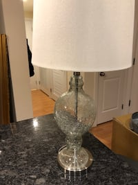 "27"" high lamp Chevy Chase, 20815"