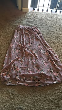 Madison and Sixth maxi skirt Lehi, 84043