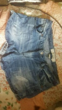 Charlotte russe jean shorts  Spring Valley, 91977
