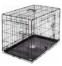 Precision Pet Products medium crate  Greenwood, 46143
