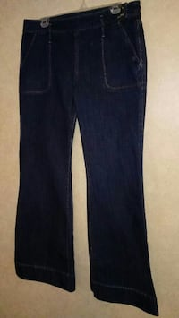 ***WOMEN'S SIZE 12 OLD NAVY JEANS!*** Dallas, 75246