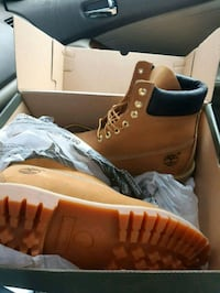 Timberland for men / Limited time Toronto, M3N 2R7