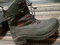 COLOMBIA BOOTS SIZE 8 MEN Montreal