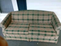Fold out couch Salisbury