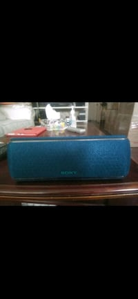 SRS-XB31 Sony portable speaker Bluetooth