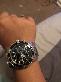 Invicta watch brand bew never used  Imperial, 92251