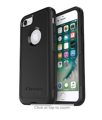 Iphone SE OtterBox case