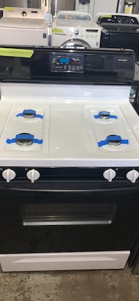 Ge gas stove in good condition Catonsville, 21228