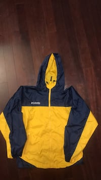 Columbia jacket great condition L