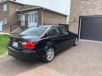 BMW - 3-Series - 2008 Châteauguay
