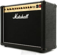Marshall Dsl40c all tube combo Georgetown, L7G 4R2