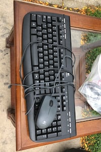 Keyboard and mouse Welland, L3C 5R2