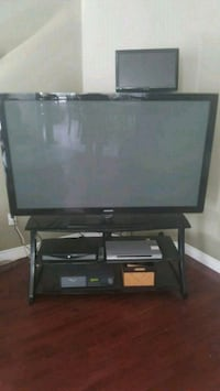"65"" Samsung L.C.D. tv 4.5 years old 650.00 O.B.O. Brantford, N3P"