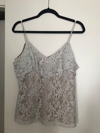 WAYF Lace Top