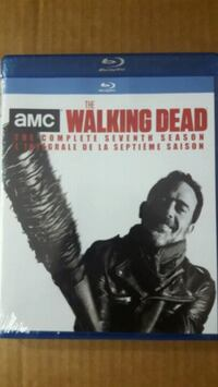 Walking dead seventh season NEW bluray Toronto, M1J 2G4